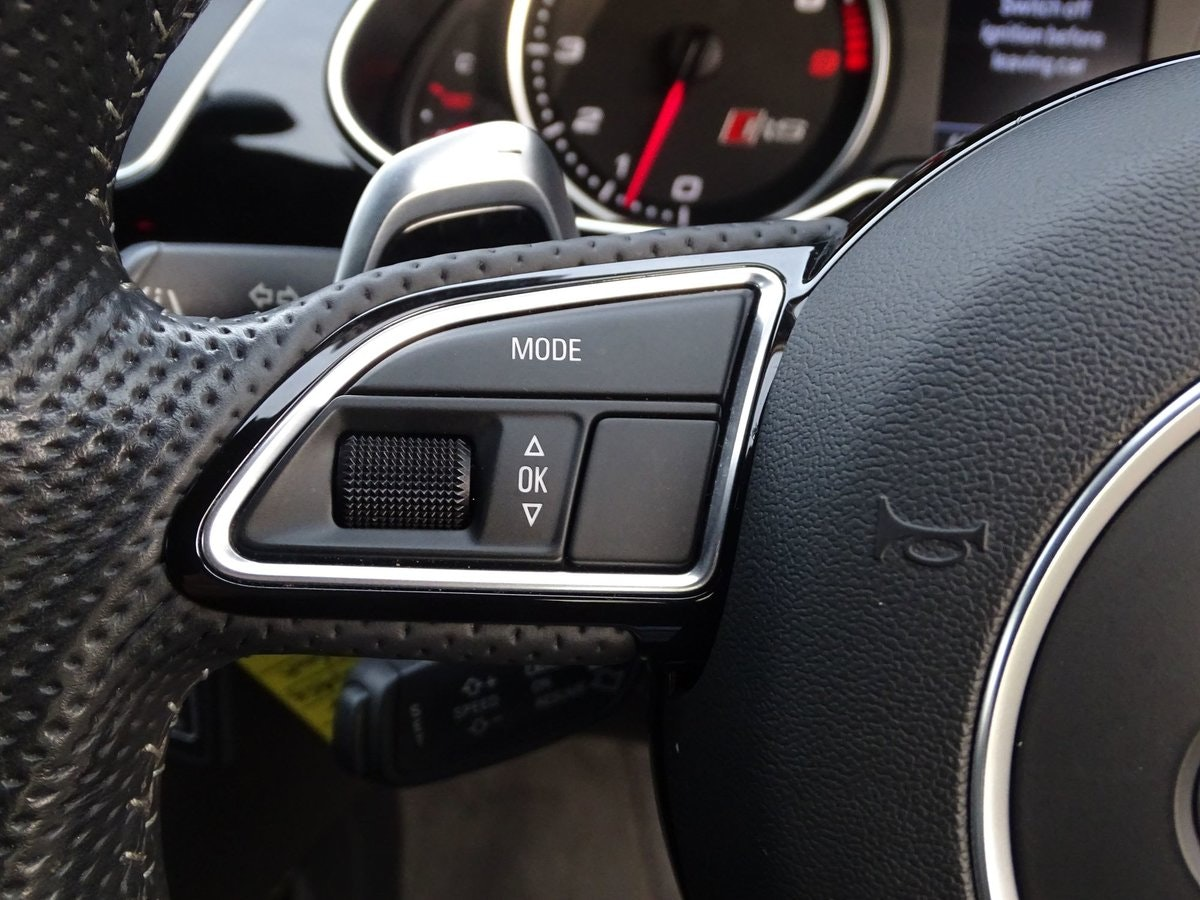 201414 Audi RS4 AVANT SOLD (picture 19 of 20)