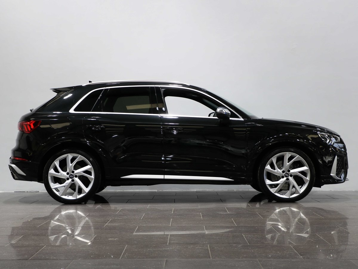 2020 20 20 AUDI RSQ3 2.5 TFSI QUATTRO S-TRONIC For Sale (picture 2 of 6)
