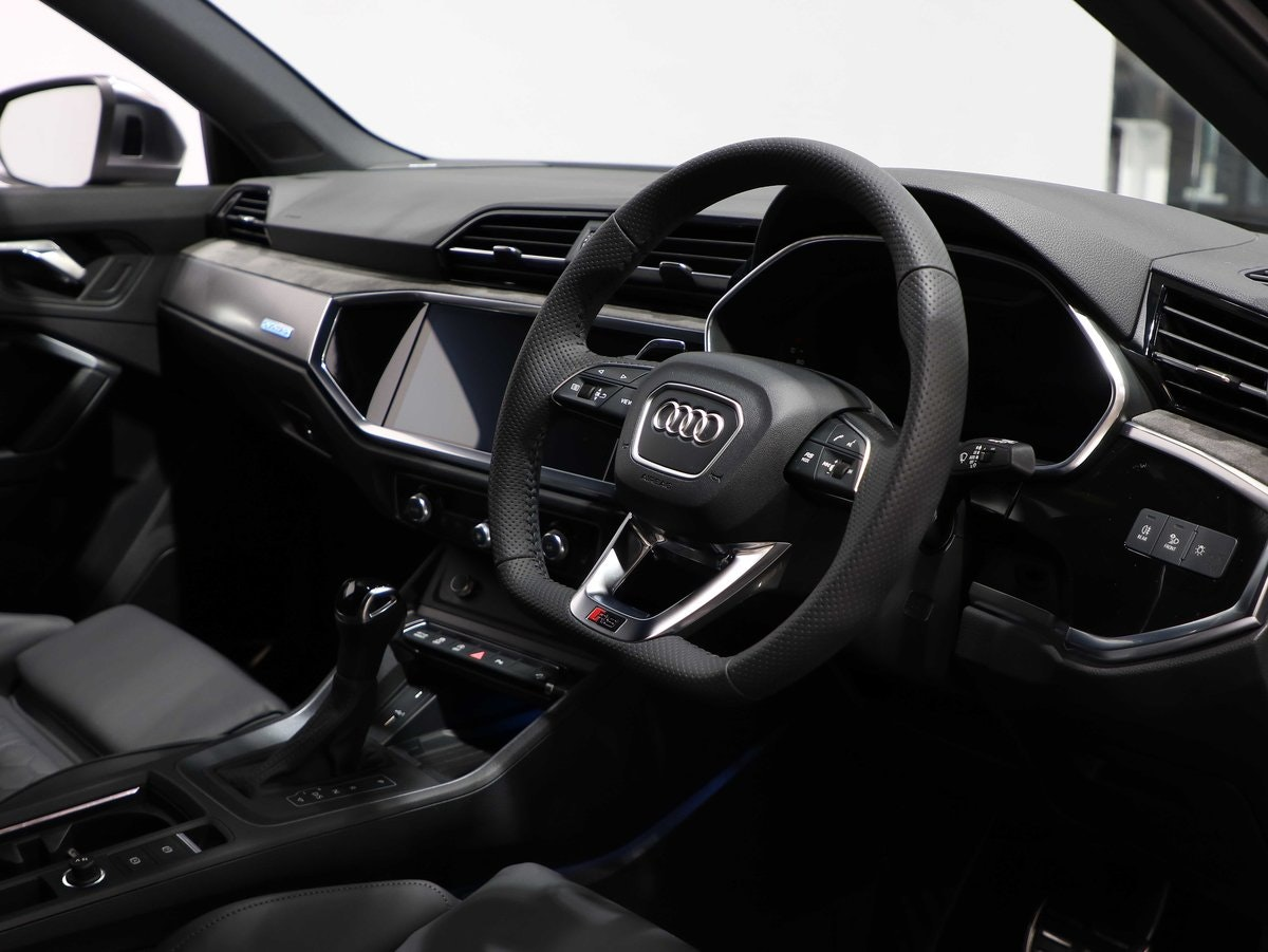 2020 20 20 AUDI RSQ3 2.5 TFSI QUATTRO S-TRONIC For Sale (picture 5 of 6)