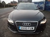 A4 SALOON SPORT LINE 2LTR TURBO PETOL 6 SPEED MANUL NEW MOT