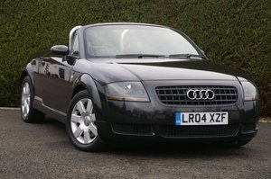 Picture of 2004 Audi TT 1.8T 150 Convertible For Sale