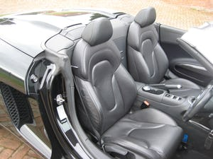 2013 Audi R8 Spyder V8 Quattro With Just 16,000 Miles From New For Sale (picture 10 of 12)