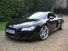 Audi R8 Quattro With Only 27,000 Miles + £9k Of Options