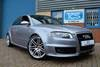 Picture of 2007 Audi RS4 4.2i V8 420BHP Saloon 6-Speed Manual SOLD