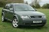 Picture of 2001 Audi Allroad 2.5 TDI Quattro Manual SOLD