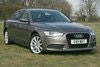 Picture of 2011 Audi A6 2.0TDI SE SOLD
