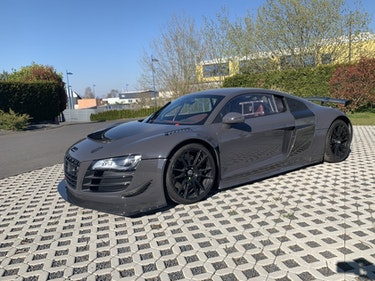 Picture of 2010 Audi R8 V10 GT-R For Sale