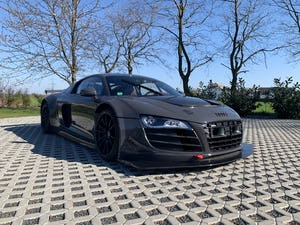 2010 Audi R8 V10 GT-R For Sale (picture 3 of 12)