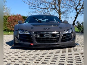 2010 Audi R8 V10 GT-R For Sale (picture 5 of 12)
