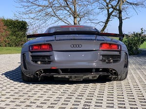 2010 Audi R8 V10 GT-R For Sale (picture 7 of 12)