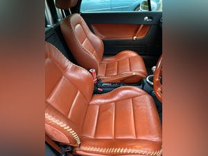 2004 Audi tt quattro baseball leather convertible For Sale (picture 8 of 12)