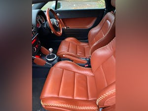 2004 Audi tt quattro baseball leather convertible For Sale (picture 9 of 12)