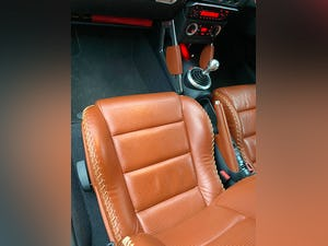 2004 Audi tt quattro baseball leather convertible For Sale (picture 10 of 12)