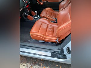 2004 Audi tt quattro baseball leather convertible For Sale (picture 11 of 12)