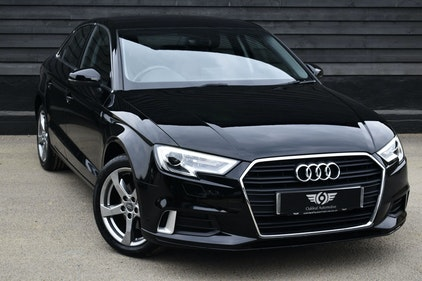 Picture of 2106 Audi A3 1.4 TFSi Sport S-Tronic Low Mileage+RAC Approved For Sale