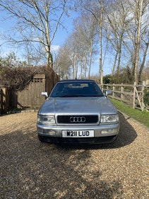 Picture of 2000 Audi Cabriolet Final Edition 2.8 V6 Manual For Sale