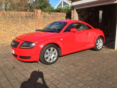 Picture of 2005 Audi TT For Sale