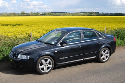Picture of 2004 Audi A4 1.8T 190 sport S-line For Sale