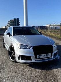 Picture of 2012 Audi rs3 replica For Sale