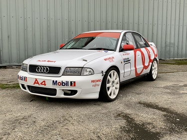 Picture of 1996 Audi A4 1.8T Track Car For Sale