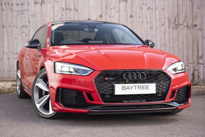 Picture of 2019 Audi RS5 2.9 TFSI V6 Sport Edition Coupe 2dr For Sale