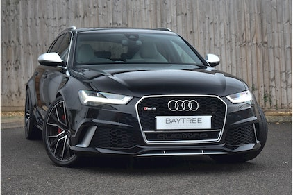 Picture of 2017 Audi RS6 Avant 4.0 TFSI Performance For Sale
