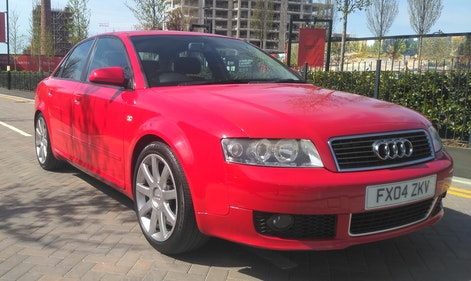 Picture of 2004 Audi A4 1.8T Sport - Nice Clean Car For Sale