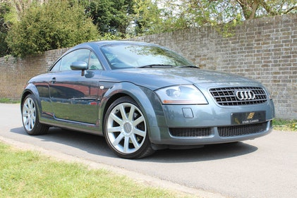 Picture of 2002 Audi TT 1.8T Quattro 225 *SOLD SIMILAR REQUIRED PLEASE CALL* For Sale