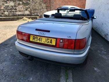 Picture of 1996 Audi cabriolet For Sale