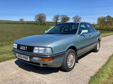 Picture of 1991 Audi 90 2.3E B3 Manual  * Only 48k Miles * For Sale