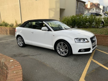 Picture of 2009 Audi A3 Impeccable Full Service History - 2 owners. For Sale