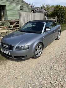 Picture of 2004 Audi A4 Cabriolet For Sale