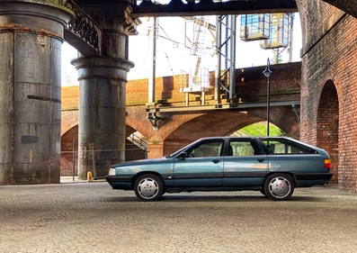 Picture of 1990 Audi 100 Avant 2.0 Auto (phase II / late spec) For Sale