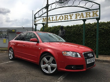 Picture of 2005 Audi A4 great colour and LOW mileage For Sale