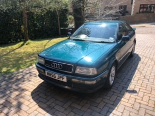 Picture of 1994 2.8 For Sale