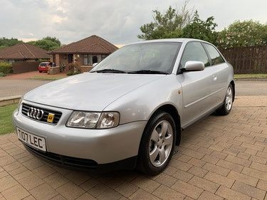 Picture of 1999 Immaculate Audi A3 1.8 Turbo For Sale