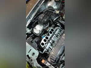 1993 Audi 80 Avant. 5 -  cylinder For Sale (picture 2 of 12)