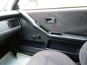 1993 Audi 80 Avant. 5 -  cylinder For Sale (picture 11 of 12)