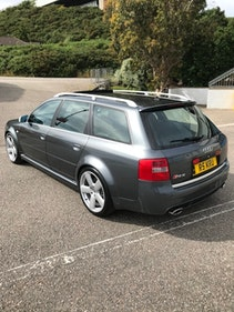 Picture of 2004 Audi RS6 Avant For Sale