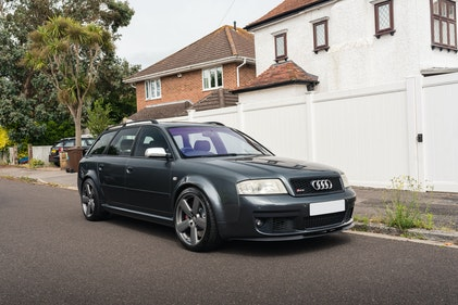 Picture of 2003 Audi RS6 Avant - Collector Quality For Sale