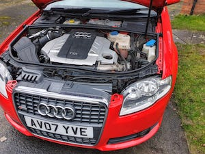 2007 3.0tdi manual B7 A4 Quattro For Sale (picture 11 of 11)