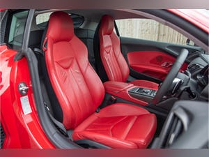 2016 Audi R8 5.2 FSI V10 Plus Coupe For Sale (picture 4 of 15)