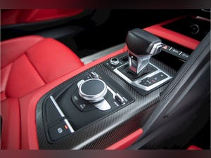 2016 Audi R8 5.2 FSI V10 Plus Coupe For Sale (picture 14 of 15)