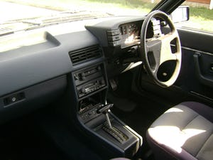 1985 Audi 80 1.8 GL Auto. B2. PAS, CL EW For Sale (picture 2 of 12)