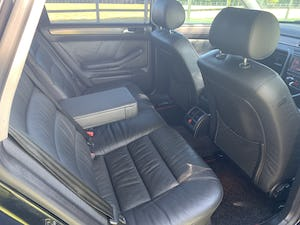 A6 1.9 Tdi Final Edition Avant Auto 3 owners 2004 For Sale (picture 3 of 9)