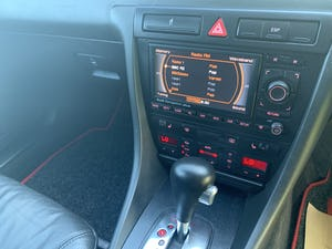 A6 1.9 Tdi Final Edition Avant Auto 3 owners 2004 For Sale (picture 8 of 9)