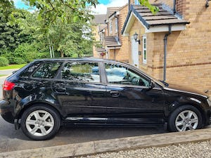 2010 AUDI A3 2.0 TDI 170 SE For Sale (picture 1 of 11)