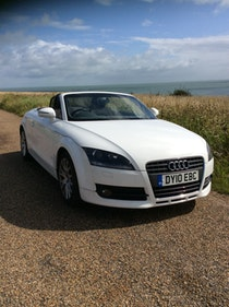 Picture of 2010 Audi tt convertible 1.8 tfsi For Sale