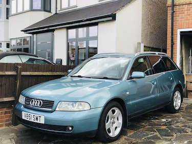 Picture of 1999 A4 B5 2.8 Quattro Avant Modern Classic For Sale