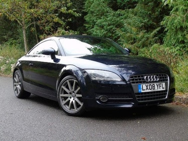 Picture of 2008 Audi TT 2.0 TFSI 3dr Exclusive Line For Sale